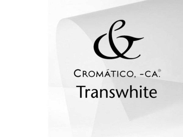 Transparentpapier Cromatico extraweiss A4 sehr helle Transparenz