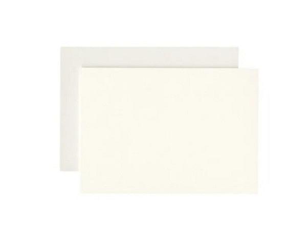 Couverts Mini 52x75mm gold mit Spitzverschluss