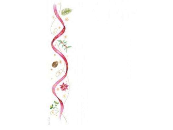Papier Artoz Design Band mit goldenen Sternen mit 5 Bogen