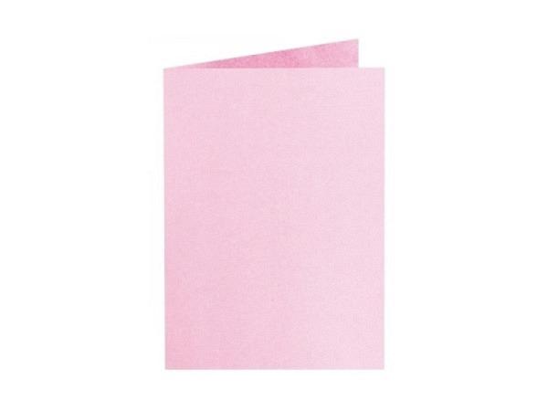 Karten Artoz Perle A6 ballerina 21x14,8cm hochdop. 250g/qm