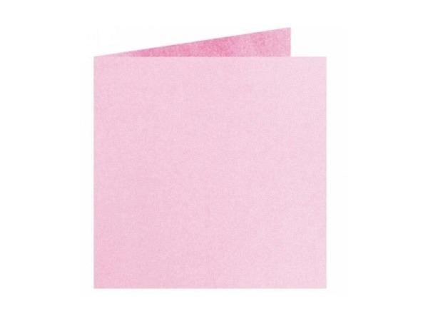 Karten Artoz Perle 15,5x15,5cm ballerina 250g/qm