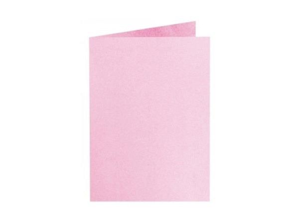 Karten Artoz Perle B6 ballerina 16,9x12/12cm hochdopp. 250g