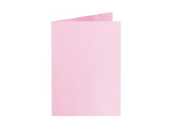Karten Artoz Perle A5 ballerina 21x14,8cm hochdoppelt 250g