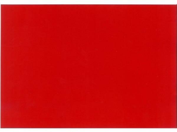 Klarsichtfolie PVC A4 0,2mm rot