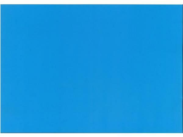 Klarsichtfolie PVC A4 0,2mm blau