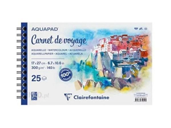 Aquarellblock Strathmore Mixed Media 300g/qm 23x30,5cm