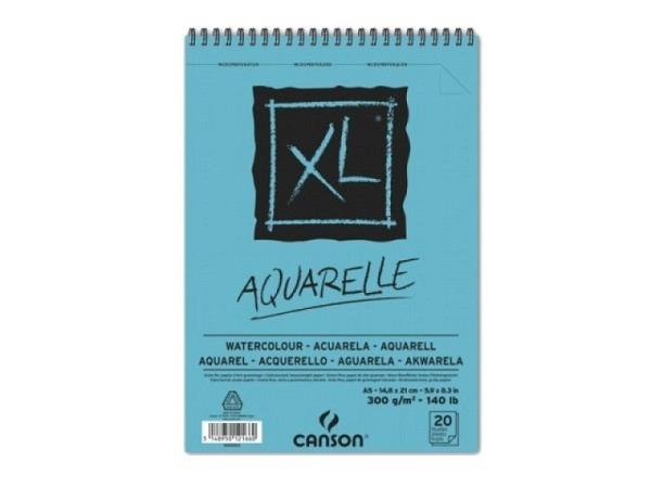 Aquarellblock Arches rauh 300g 26x36cm 12Blatt Torchon