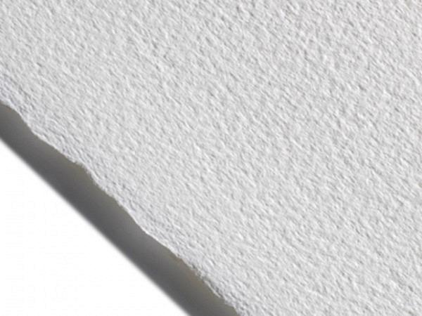 Aquarellpapier Arches Hellweiss 300g/qm 56x76cm Grobkorn