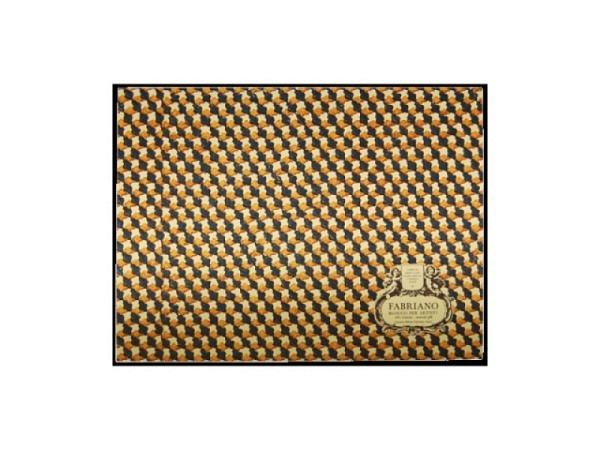 Aquarellblock Fabriano Artisti 12,5x18cm 300g GF Grana Fina