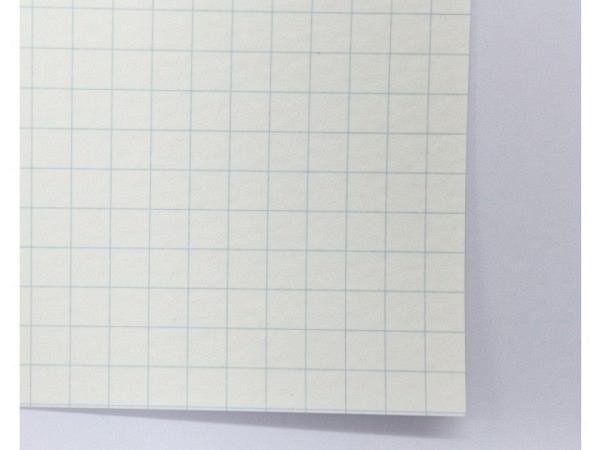 Zeichenpapier Papyrus Albus einseitig 5mm kariert 160g/qm A2