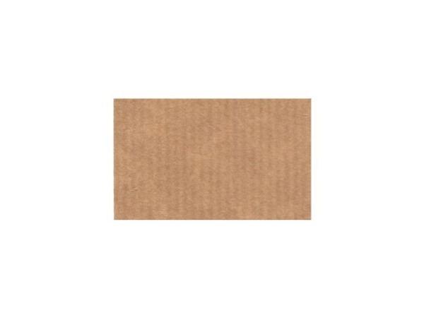 Zeichenpapier Seawhite Kraftpackpapier braun gerippt A3 88g