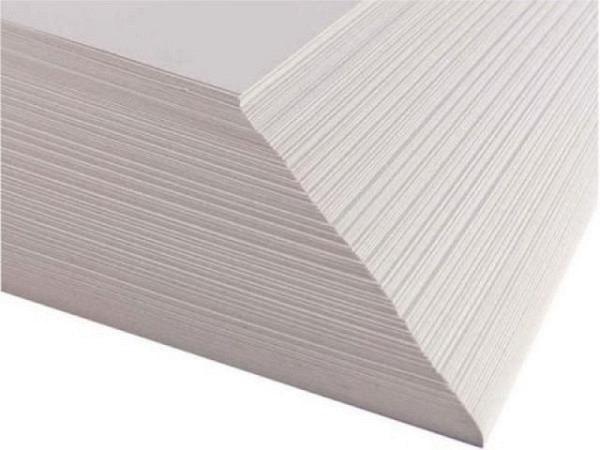Zeichenpapier Seawhite säurefrei A3 140g/qm, 10 Blatt, mat