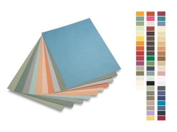 Papier Canson Mi-Teintes A4 160g/qm