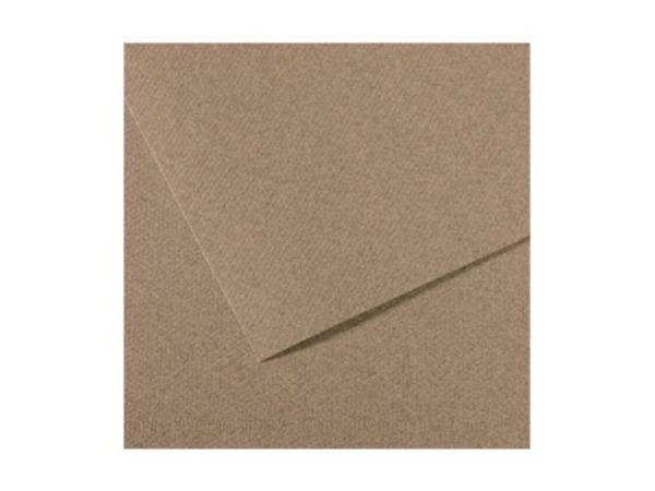 Mi-Teintes 50x65cm 160g Grau meliert säurefrei 431