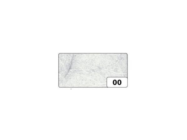 Japanpapier Faserseide Folia weiss 47x64cm, 25g/m2, gefalzt