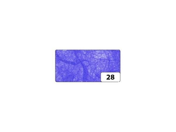 Japanpapier Faserseide Folia flieder 47x64cm, 25g/qm gefalzt