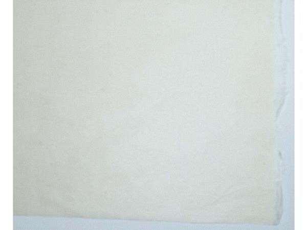 Japanpapier Oppek Daphne Bhutan naturfarben 65x100cm