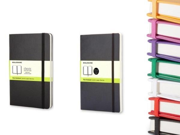 Skizzenbuch Moleskine Classic Collection Pocket A6