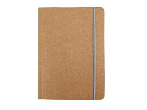 Skizzenbuch teNeues ColourLine Midi Flexi Light Blue, 12x17cm