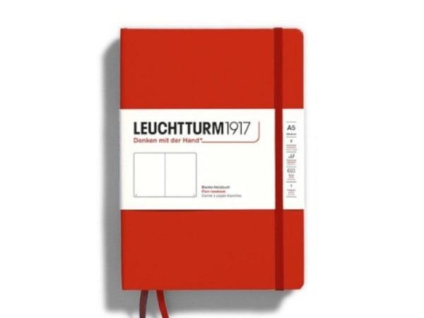 Skizzenbuch Leuchtturm Composition blanko sand, Softcover, 80g/qm