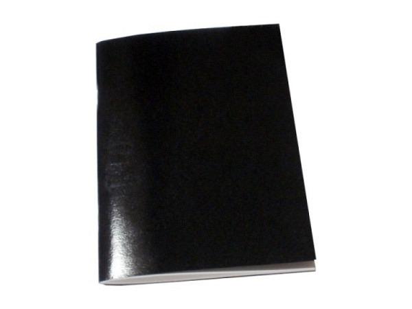 Skizzenheft Seawhite Gloss A4 40Seiten 140g/qm