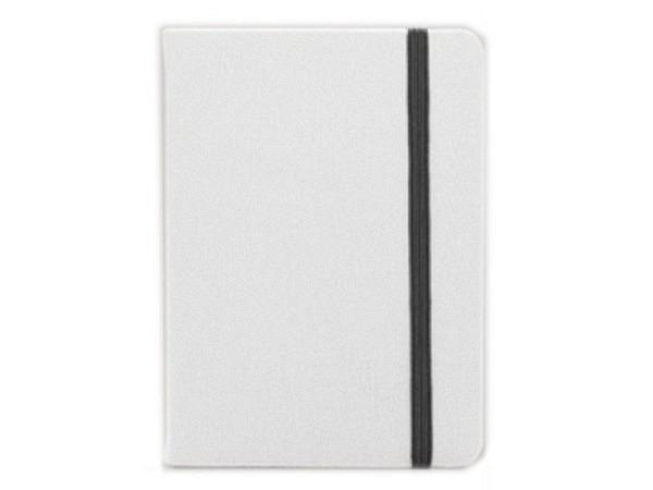 Skizzenheft Fabriano EcoQua A5 Spirale grün mit 70 Seiten