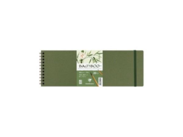 Skizzenbuch Semikolon Grand Voyage 14,3 x 19,2 cm grau Leinendeckel