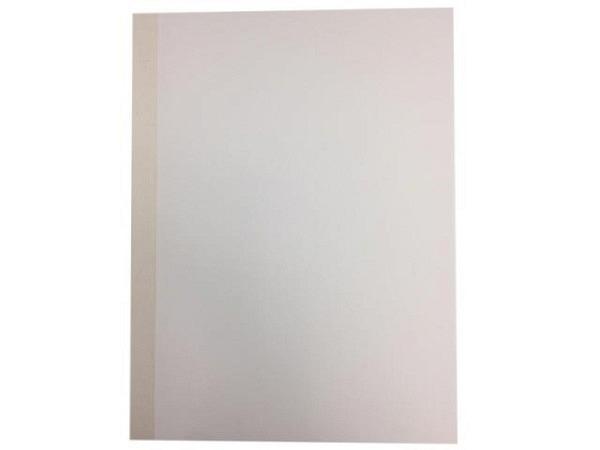 Skizzenbuch Buchblock A4 Hochformat mit 48 Blatt Rivoli 90g/qm
