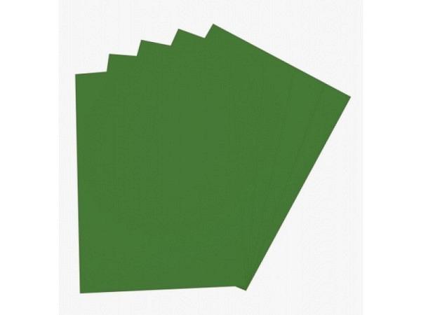Moosgummi Folia 2mm dick 20x29cm tannengrün, aus EVA