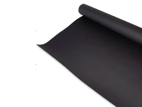 Tonzeichenpapier Marpa Jansen 70cmx10m 120g/qm schwarz