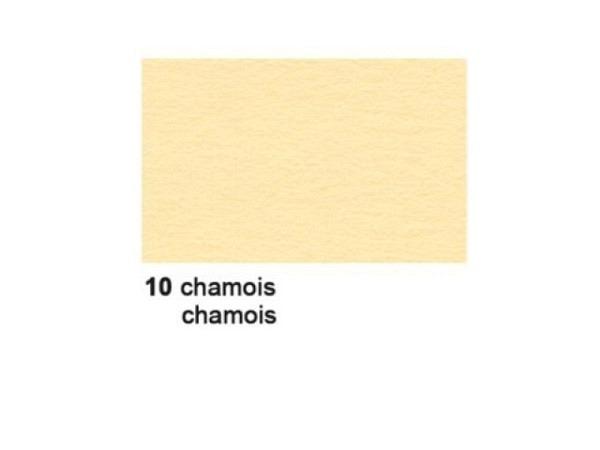 Tonzeichenpapier Ursus A3 130g/qm chamois, 100% Altpapier