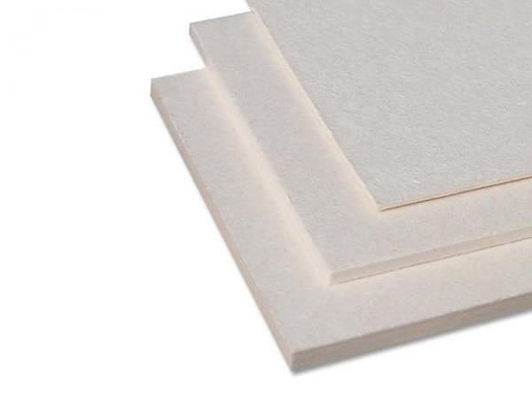 Holzkarton 70x100cm 1mm dick 480g/qm