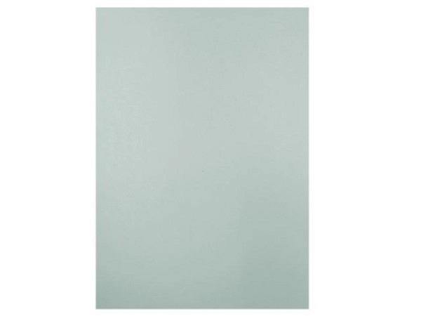 Pressspan wasserabstossend 0,50mm A4 silbergrau, lackiert