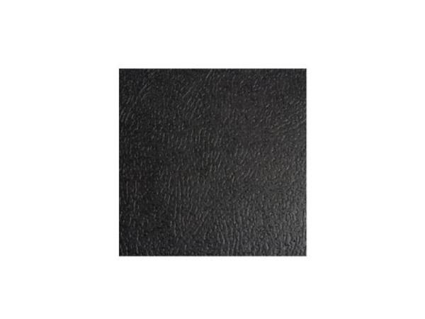 Karton DFH einseitig geprägt 0,8mm A4 schwarz