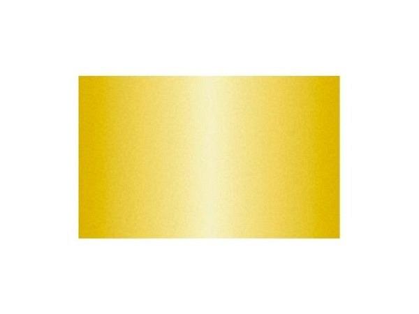 Fotokarton A3 300g/qm gold holzhaltig matt, 29,7x42cm
