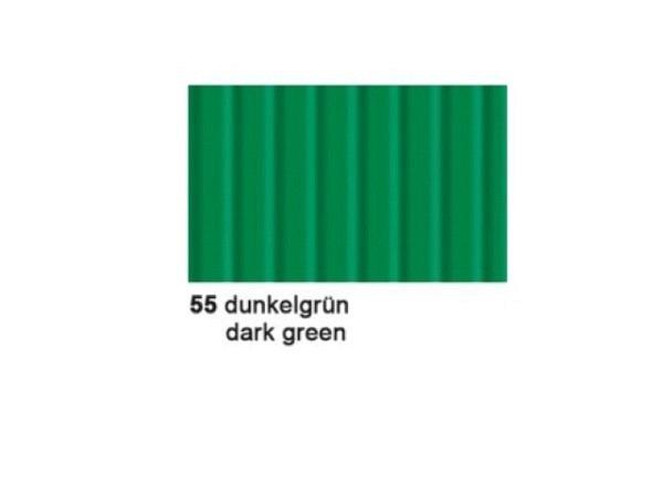 Wellkarton 50x70cm grün