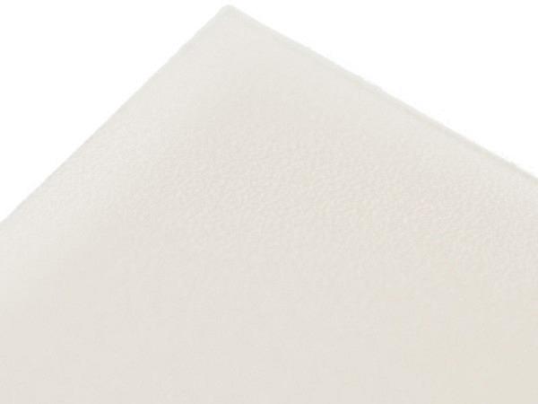 Folie Axprint 65x110cm 1,8mm weiss Kunststoff (PP)