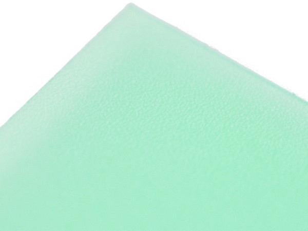 Folie Axprint 65x110cm 0,8mm transparent grün Kunststoff