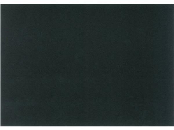 Folie PP A4 0,8mm extradick schwarz