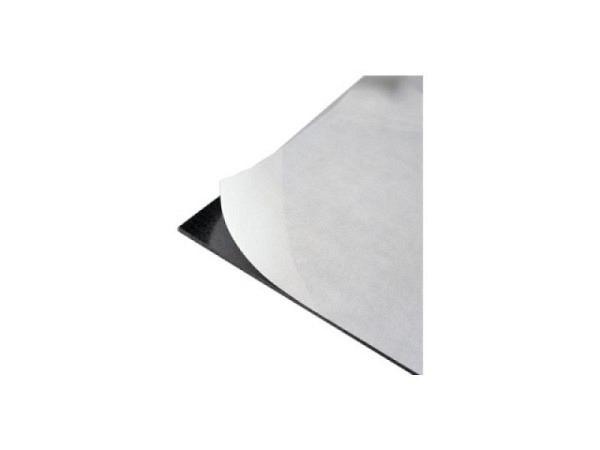 Folie Gudy W/802 doppelseitig klebend 41cm breit 1 Meter
