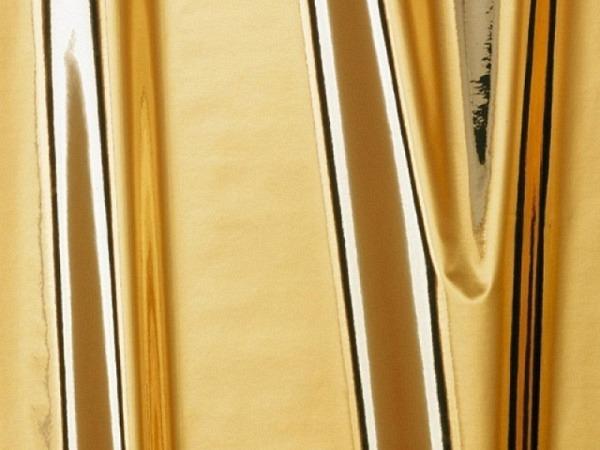 Folie d-c-fix metallisch glänzend gold 45cm breit
