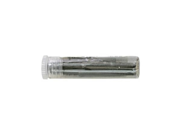 Zirkelminen Caran dAche 2mm 2B, schräg angespitzt, 12 Stk