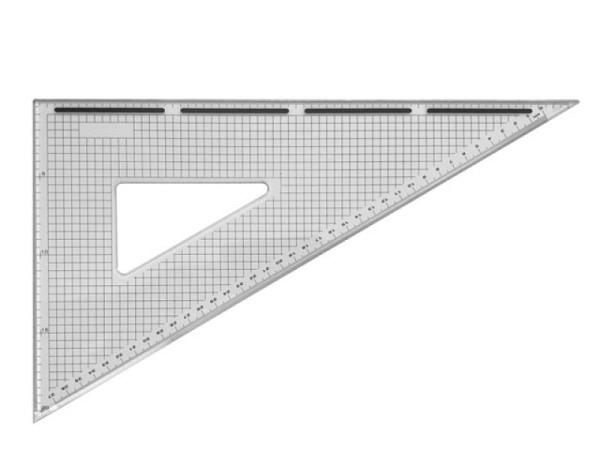 Winkel ati mit Schneidkante 60-Grad-Winkel