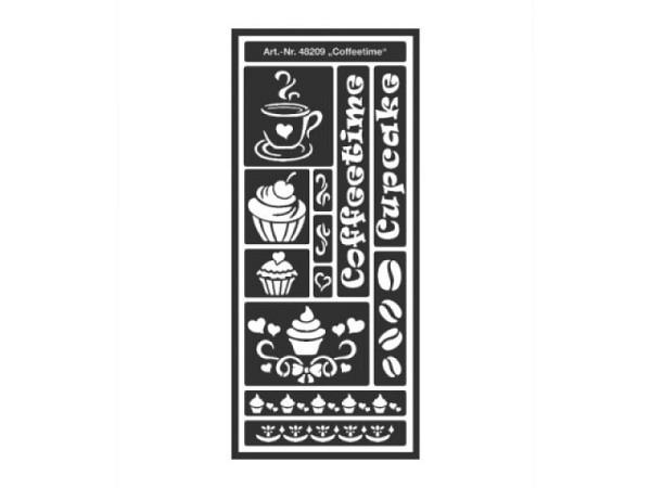 Schablone Rotring Möbel 1:100 R853781 s0238851