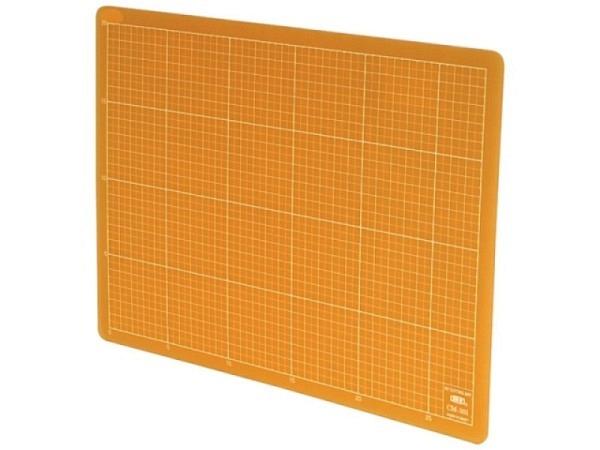 Schneidmatte Lion CM-30i 22x30cm orange