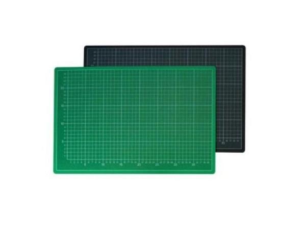 Schneidmatte Dafa transparent 30x45cm 3mm