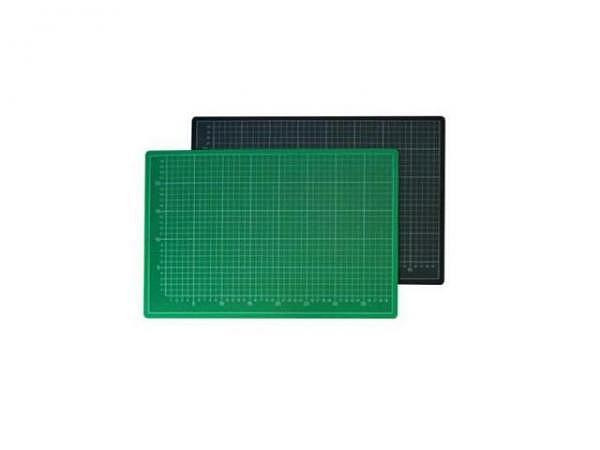 Schneidmatte Dafa transparent 60x90cm 3mm