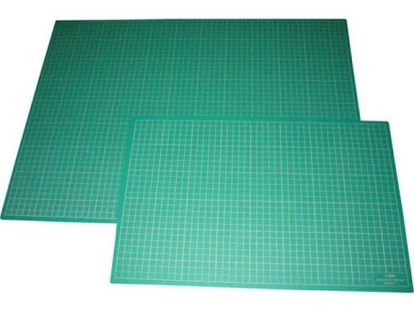 Schneidmatte Dafa grün 30x45cm 3mm