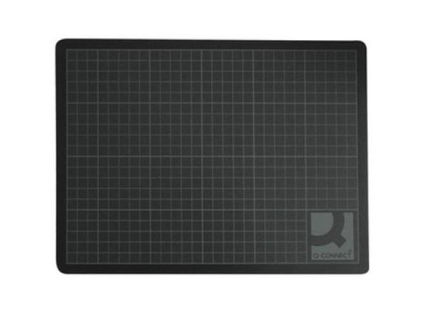 Schneidmatte Connect schwarz 30x45cm