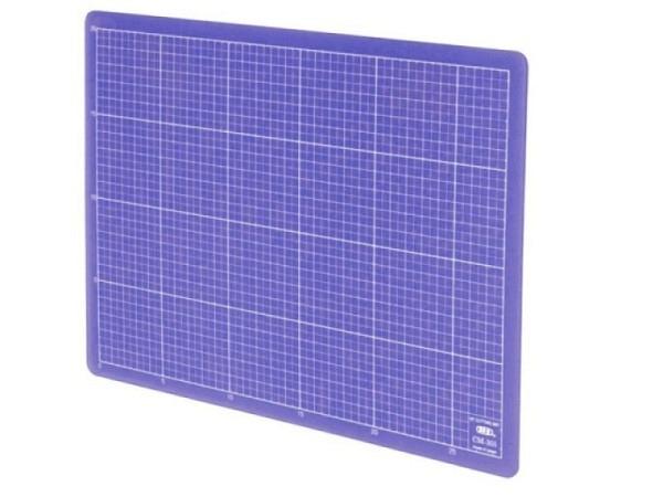 Schneidmatte Lion CM-45i 30x45cm violett